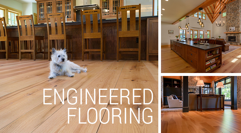 Engineered Flooring photos