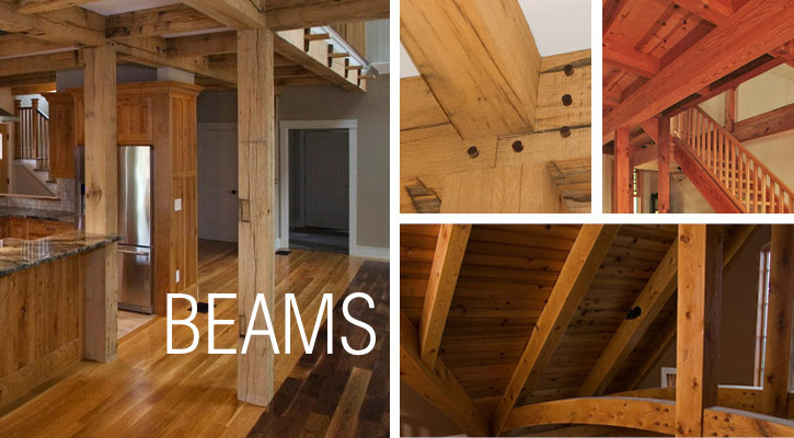 We make all manner of custom architecture elements.