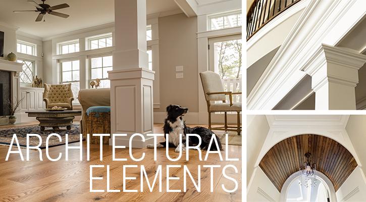 Architectural Millwork Header Image
