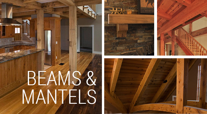 We make all manner of custom architectural elements.